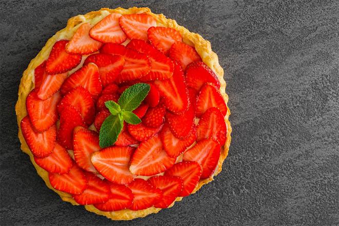 Який десерт обрати, якщо ви на дієті?