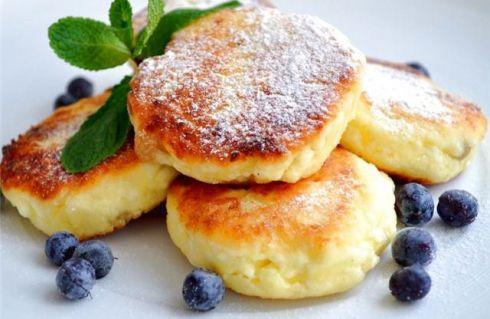 Сирники: ідеальний рецепт для швидкого сніданку