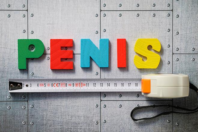 8 міфів про пеніс, у які не варто вірити