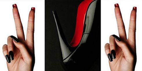 Модний тренд: тепер нігті фарбують зсередини