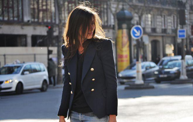 У стилі VOGUE: 7 способів носити чорний колір як законодавиця моди (ФОТО)