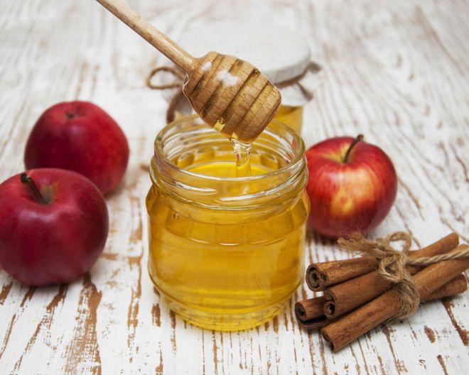Кориця з медом: швидке схуднення