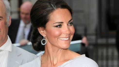 Принц Вільян та Кетрін Міддлтон розкрили подробиці вагітності