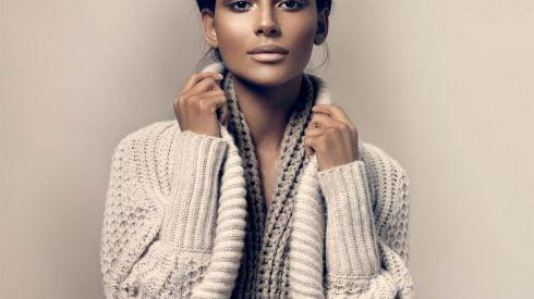 Осіння мода: стильні светри