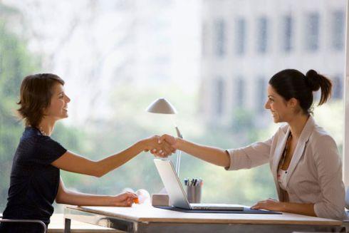 Що робити і як себе вести на співбесіді