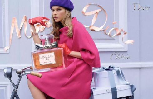 Ароматы Chanel No. 5 и Miss Dior могут запретить