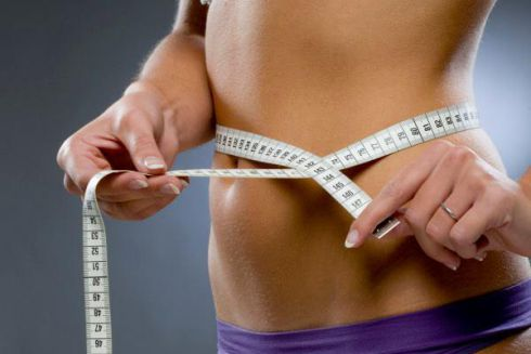 Чим більше їж, тим більше худнеш