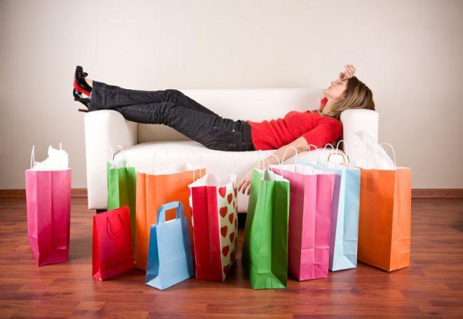 Як зекономити на шопінгу?