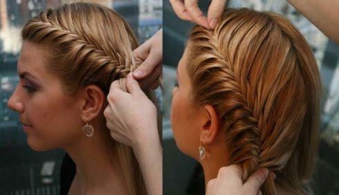 Простые и красивые повседневные прически для длинных волос
