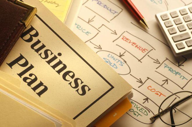 Доверьтесь профессионалам: бизнес-планирование вашего дела