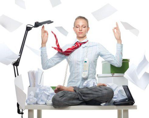 Робота: 6 корисних занять, які ти встигнеш зробити в обідню перерву