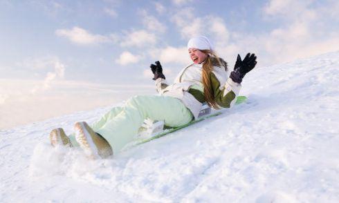 3 причини стати на лижі