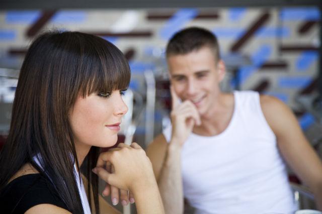 Жінка визначає, чи підходить їй чоловік за 45 секунд
