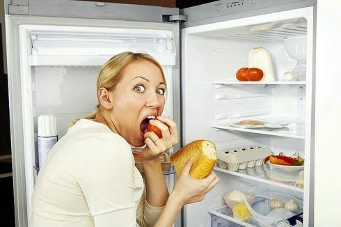 Обманути голод легко!