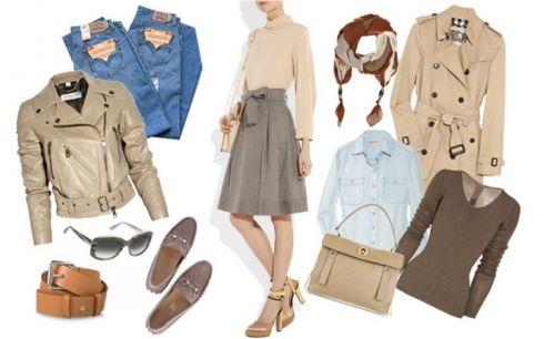 Must-have у гардеробі на осінь