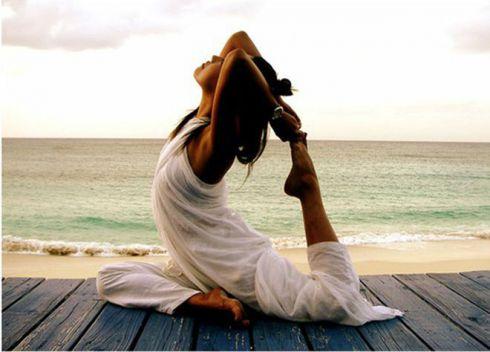 Йога визнана кращим