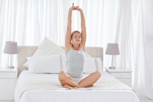 Ранкова гімнастика для стрункого тіла