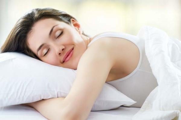 Чотири правила здорового і міцного сну
