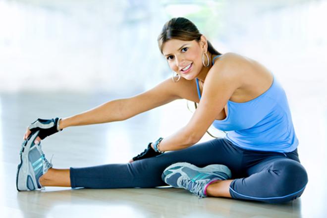 4 вправи, які НЕ можна робити жінкам