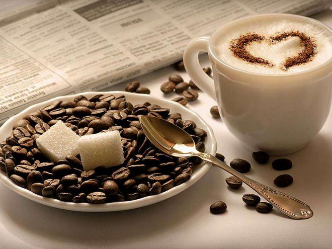Як кава допоможе тобі стати успішною?