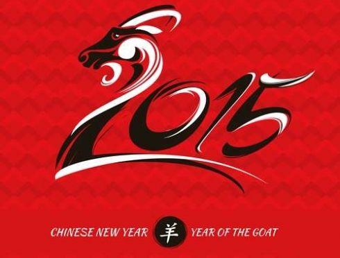 2015 рік Кози принесе успіх п'ятьом знакам Зодіаку