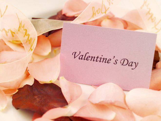 Як провести День Закоханих, якщо у тебе немає пари?