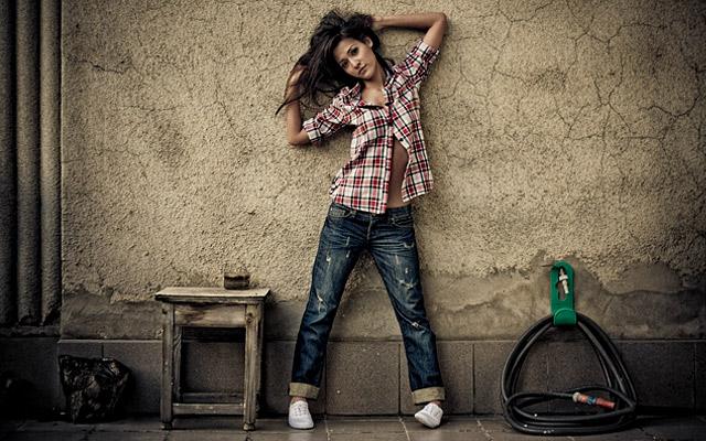 Ідеальні джинси: вчимося правильно їх обирати