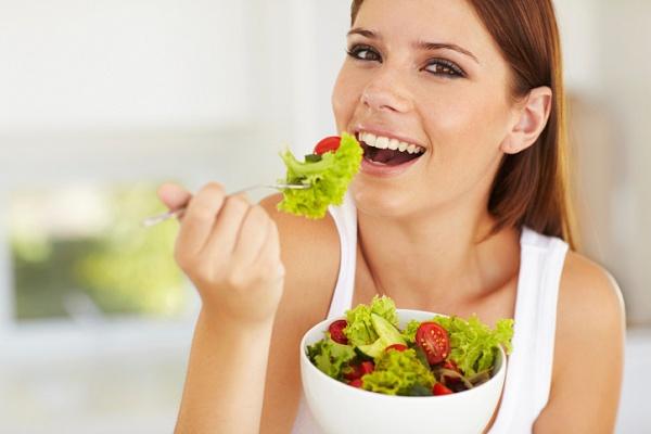 6 порад, аби схуднути за тиждень