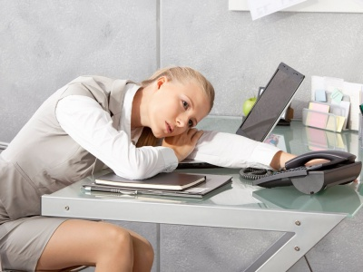 Топ 5 правил як не втратити інтерес до роботи