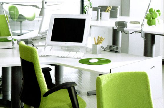Как организовать фэн-шуй в офисе