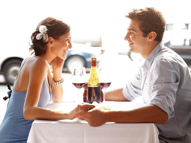15 хвилин - секрет вдалого першого побачення