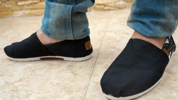 Кеды  - обувь для мужчин на все случаи в жизни