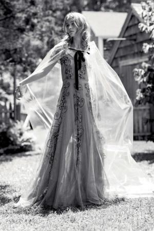 Лілі-Роуз Депп у фотосесії для журналі Vogue (ФОТО)