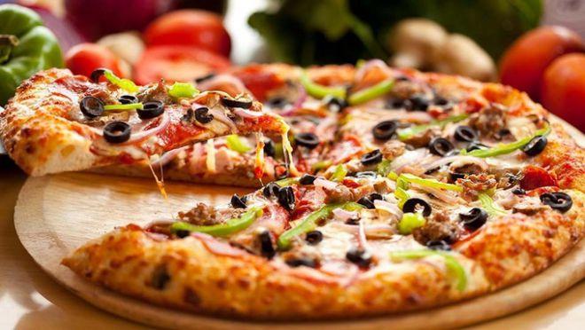 Пицца - ТОП-5 самых популярных видов