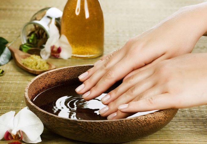 Як врятувати нігті після гель-лаку?