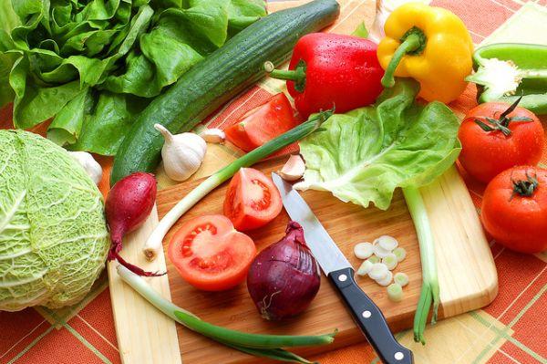 Вегетаріанство для дівчат. За і проти
