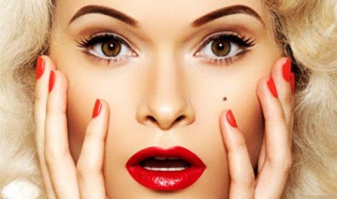 Какой макияж идеален для свидания?