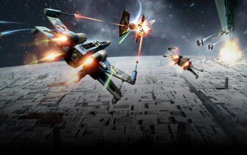 У Мережі з'явився офіційний трейлер сьомого епізоду