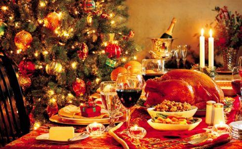 Що їсти перед святами, аби не погладшати?