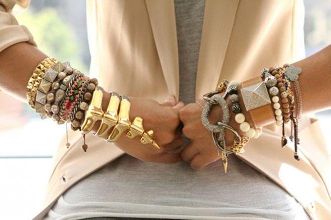Мода сквозь века. В чем секрет популярности украшений из натурального камня