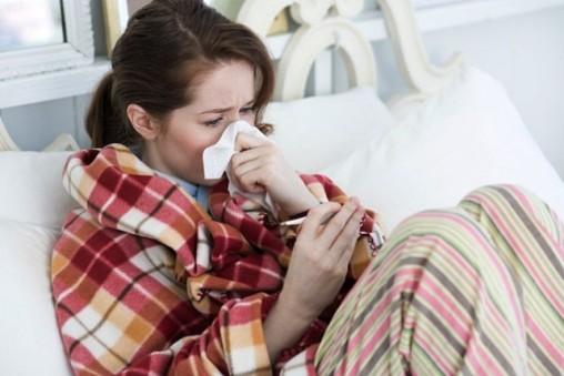 Народні способи швидко вилікувати сезонну застуду