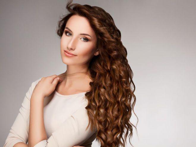 Что нужно женщине, чтобы быть красивой?