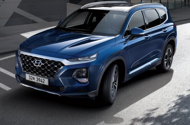 Причины, почему стоит приобрести автомобиль Hyundai Santa Fe