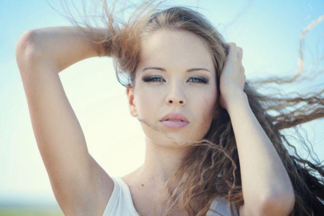 Три способа очистить кожу от черных точек и пятен