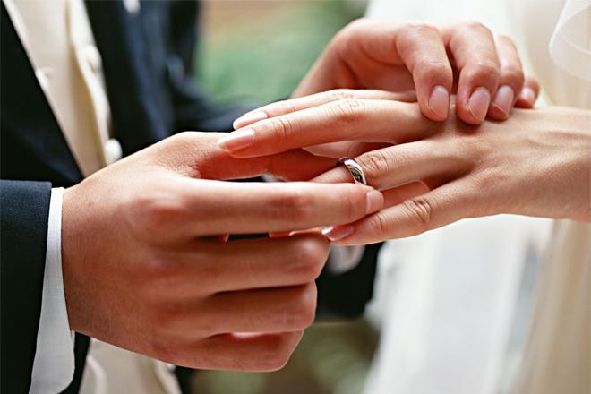 5 советов, чтобы выбрать обручальное кольцо