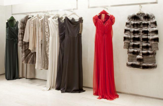 Прокат вечерних платьев - что предпочитают знаменитости