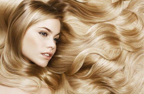 Красивие волосы за 10 минут