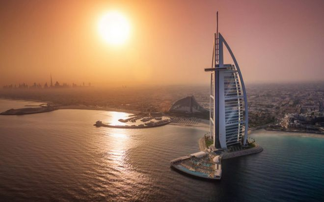 Дубай – город рекордов