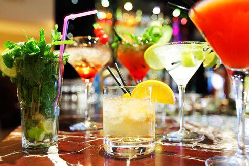 Що про тебе говорить твій улюблений алкогольний напій?