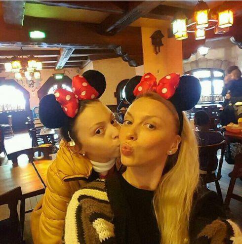 Оля Полякова показала, як відгуляла день народження 4-річної доньки [ФОТО]
